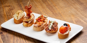 Award-Winning Tapas Restaurant Bar Pintxos Opens in Cebu