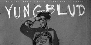 Yungblud Live in Manila: Twisted Tales Of The Ritalin Club Tour
