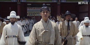 WATCH: The Teaser to the Second Season of the Korean Netflix Original 'Kingdom'