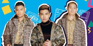 Budakhel feat. Bugoy Drilon, Daryl Ong and Michael Pangilinan