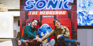 Getting Gold Rings: 'Sonic The Hedgehog' Garners $70M in Opening