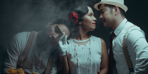REP's Anna in the Tropics Turns Up the Heat with Dark Family Drama