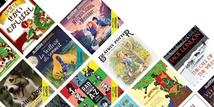 Audible Stories, Now Free: Access Hundreds of Children's Audiobooks in 6 Languages
