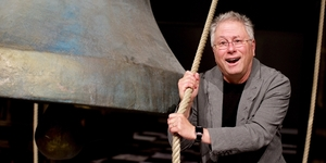 WATCH: Alan Menken Performs a Disney Hits Medley From Home
