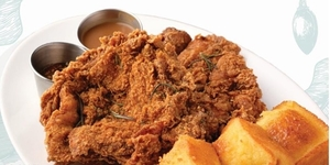 Kettle's Buttermilk Fried Chicken Now Available for Pick-Up and Delivery!