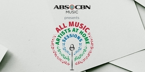 ABS-CBN Music's Daily Concerts Continue to Stream For Free Online