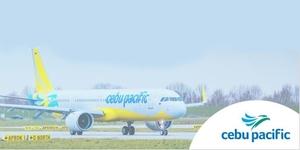 Cebu Pacific Extends Flight Suspensions Until April 30