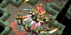 App Store Recommends These 5 New Mobile Games