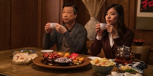 'Tigertail' on Netflix Will Make You Want to Hug Your Parents