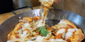 Salvatore Cuomo Cafe's Authentic Italian Cuisine Now Up For Delivery!