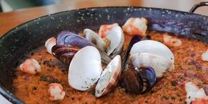 Spanish Restaurant Las Flores is Now Offering Deliveries in Metro Manila