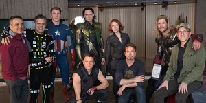 The Russo Brothers Joined an 'Endgame' Watch Party and Live Tweeted Awesome Marvel Content