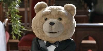 Ted 2 Brings to Life the Talking Teddy Bear Anew