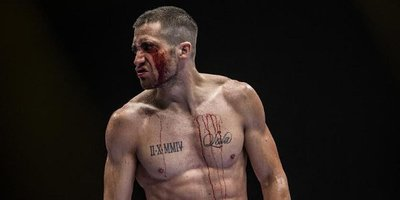 Jake Gyllenhaal Watched and Studied Manny Pacquiao Fights to Prepare for Boxing Film Southpaw
