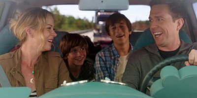 America's Unluckiest Lovable Family Returns in Vacation