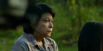 Nora Aunor Shines in Three Films at Cinemalaya