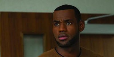 LeBron James Shows Different Side as `Love Doctor' in Trainwreck