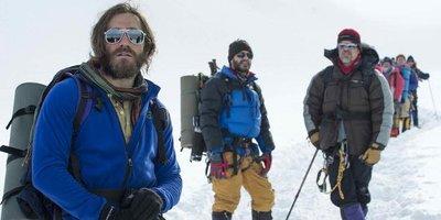 Everest Chosen as Opening Film of 72nd Venice Film Festival