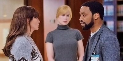 Secret in Their Eyes Powerhouse Cast: Julia Roberts and Nicole Kidman First Movie Together