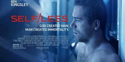 Sci-Fi Thriller Self/less Reveals Teaser Posters