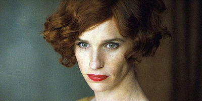 "Awards-Contender ""THE DANISH GIRL"" Debuts First Trailer"