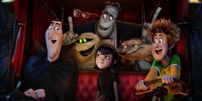 Check Out These Hotel Transylvania 2 Fun Facts!