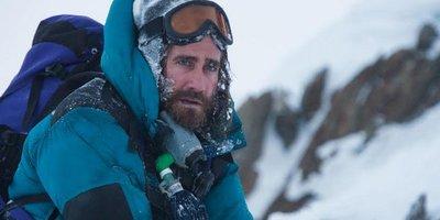 Jake Gyllenhaal Plays Real-Life Adventurer in Everest