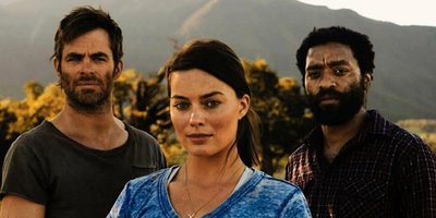 'Z for Zachariah' a Love Triangle In a Post-Apocalyptic Future
