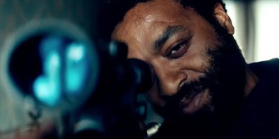 "12 Years a Slave actor Chiwetel Ejiofor is John Loomis in Apocalypse drama ""Z for Zachariah"""