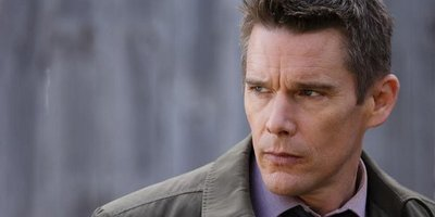 Ethan Hawke Uncovers Hideous Family Crime Based on True Events in Regression
