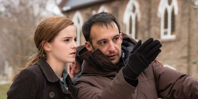 From The Others Director Alejandro Amenábar comes Regression