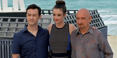 Ben Kingsley Leads Supporting Cast of The Walk