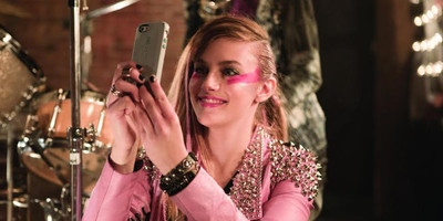 Teen Actress-Singer Takes the Lead in Jem and the Holograms