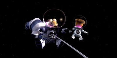 Ice Age: Collision Course Trailer Reveal