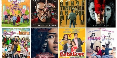 New Movies This Week: MMFF Entries Screen Nationwide Beginning Christmas Day