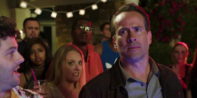 Jason Lee Getting Furryous with Alvin And The Chipmunks 4: The Road Chip