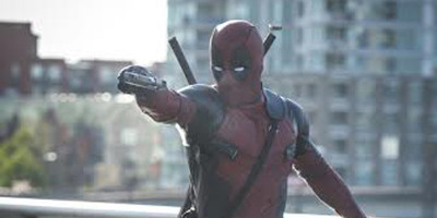 Deadpool To Paint the Town Red on Feb. 10 in Cinemas