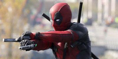 Shoot & Slice on February 10 When Deadpool Invades Cinemas Nationwide