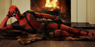 "R-Rated Superhero ""Deadpool"" Tops Philippine Box-Office Weekend at P145 Million"