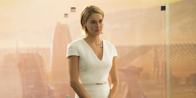 The Divergent Series: Allegiant Breaks Boundaries in Young Adult Action