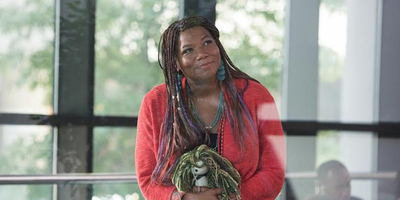 Queen Latifah Brings Lovable Charm to Miracles from Heaven