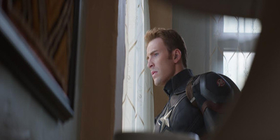 Team Cap Wants the Avengers to Remain Free in Captain America: Civil War
