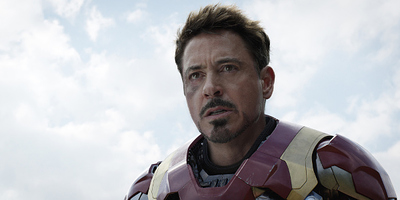Team Iron Man bats for responsibility in 'Captain America: Civil War'
