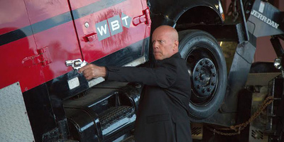 Bruce Willis latest heist movie Precious Cargo Directed by Former Army Officer