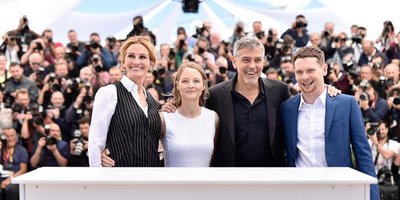 Stars of Money Monster, The Shallows Take Cannes by Storm