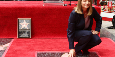Money Monster's Jodie Foster Finally Gets Star on Hollywood Walk of Fame