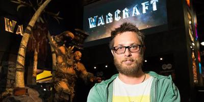 Devout Gamer Duncan Jones Directs Warcraft: The Beginning