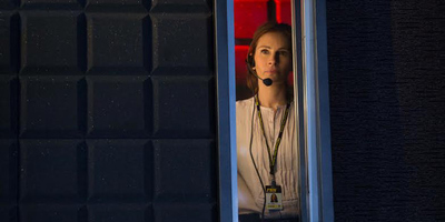 Money Monster Puts Julia Roberts in a Hostage Situation