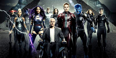 'X-Men: Apocalypse' Reigns Supreme at the Phils. Box-Office - Php 230 Million on Opening Weekend