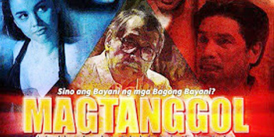 Political whodunit Magtanggol champions the welfare of hardworking yet often abused OFWs